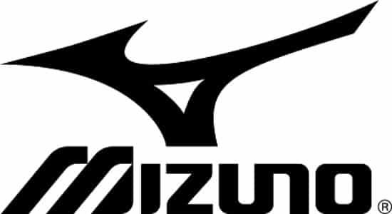 Mizuno Logo 300tall