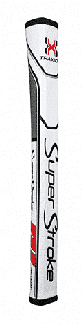 this is an image of a  superstroke putter grip