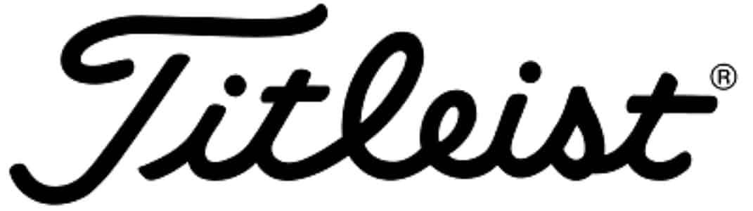 Titleist Logo 300tall